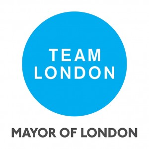 new team london logo